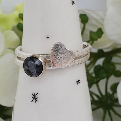 gothic vampire vampyre jewellery ring