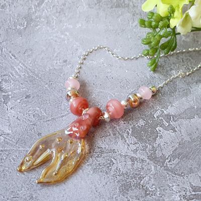 unique designer art silver jewellery